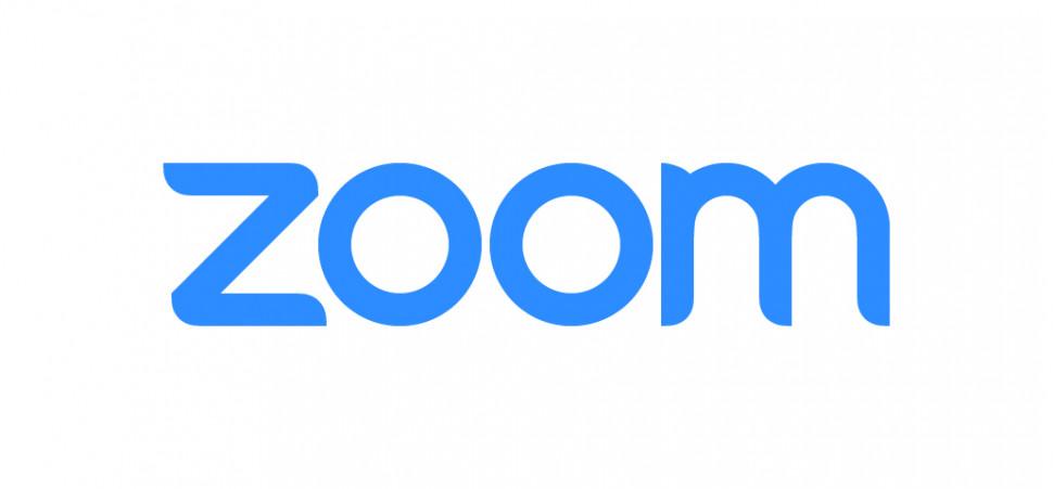 Zoom-logos