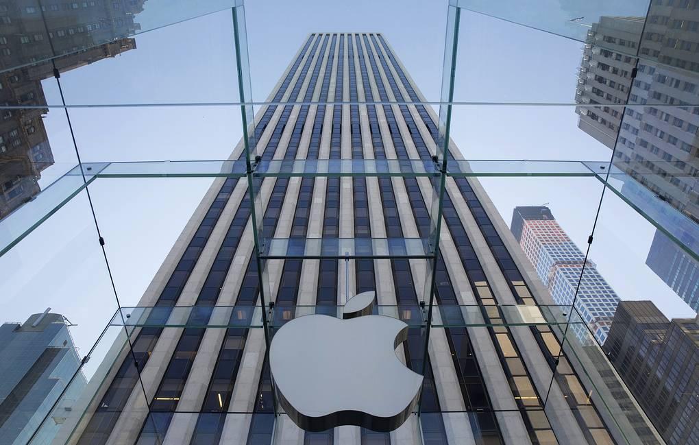 Apple оштрафовали на $12 млн после заявления «Лаборатории Касперского»