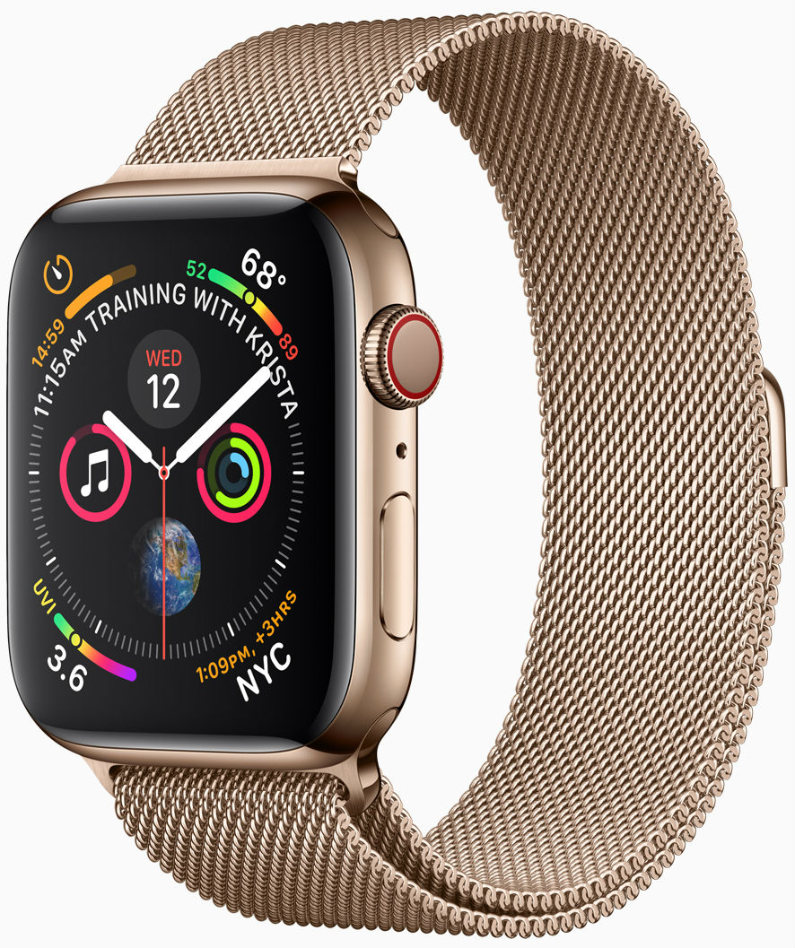 Mobile review apple watch