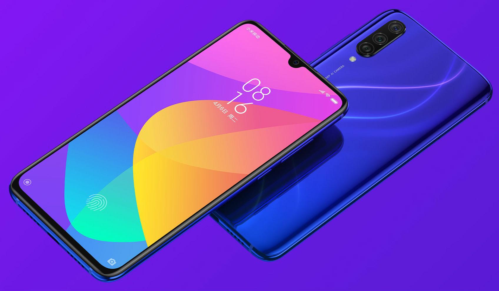Завтра Xiaomi презентует новый смартфон: как он будет выглядеть