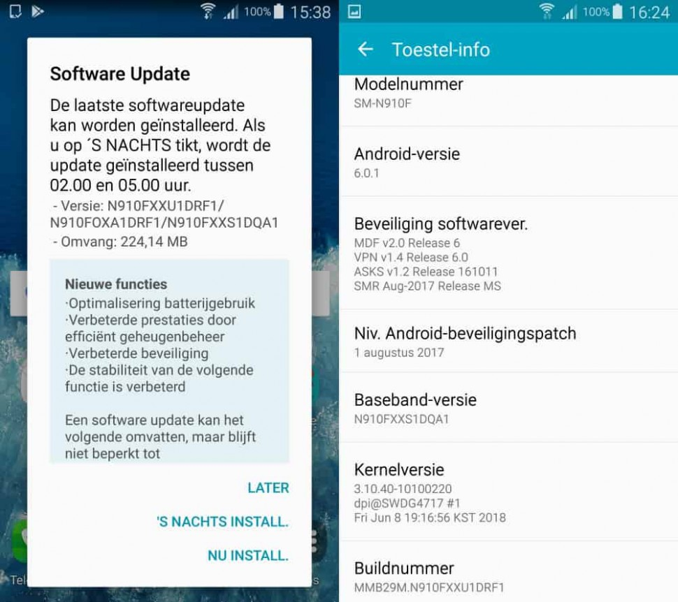 galaxy-note-4-update-augustus-2018-n910xxu1drf1