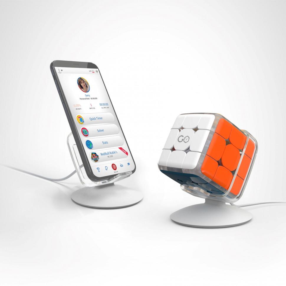 gocube stand & app stand 1800