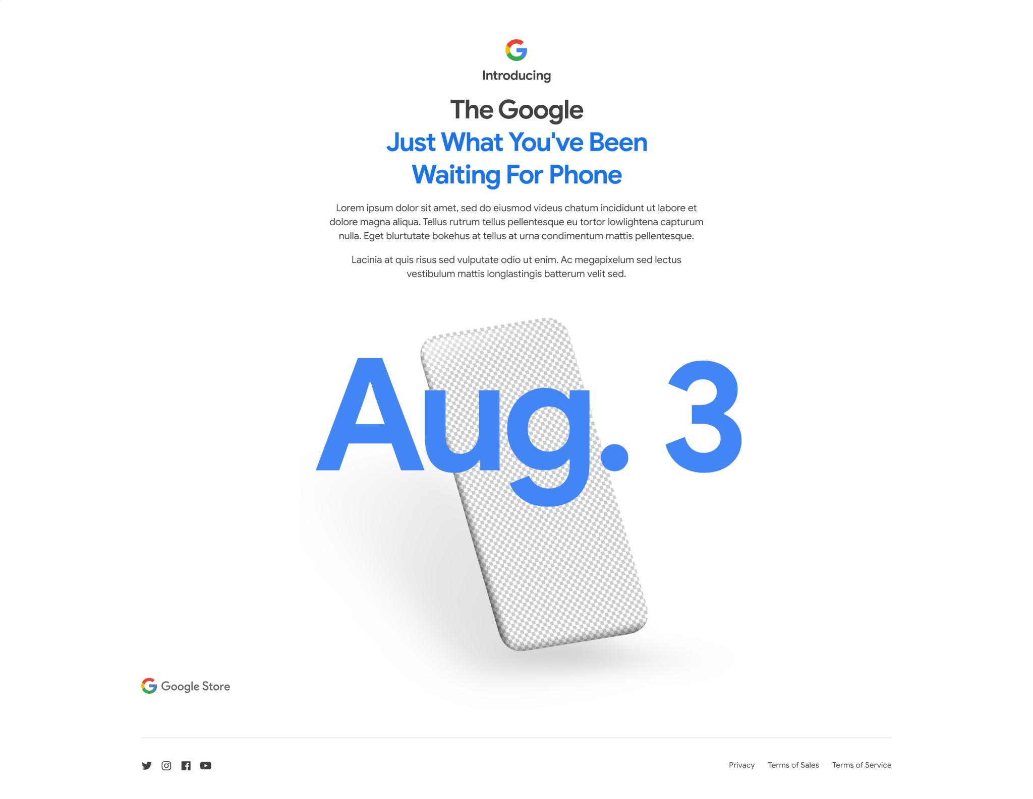Представлен дешевый смартфон Google Pixel 4A