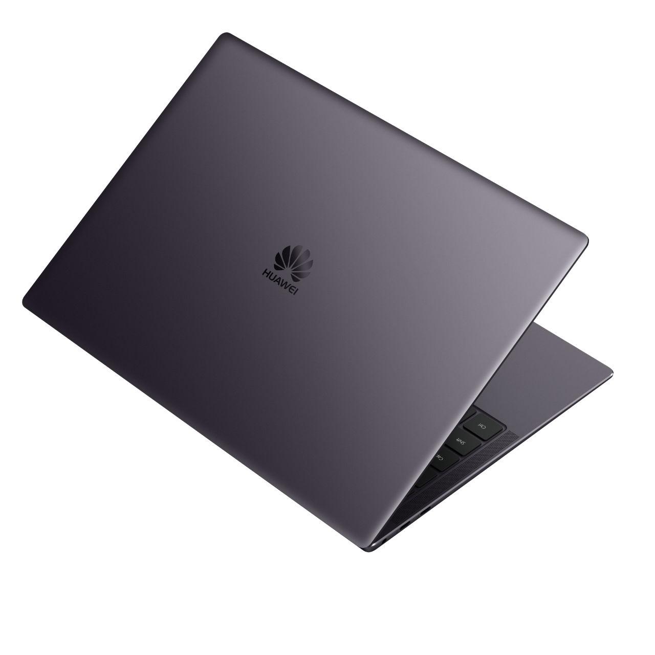 Huawei открыла в Российской Федерации предзаказ на«безрамочный» ноутбук MateBook XPro
