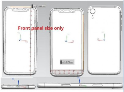 iphone-2018-size