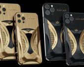 iphone12-pro-tesla-model-s-caviar-gold