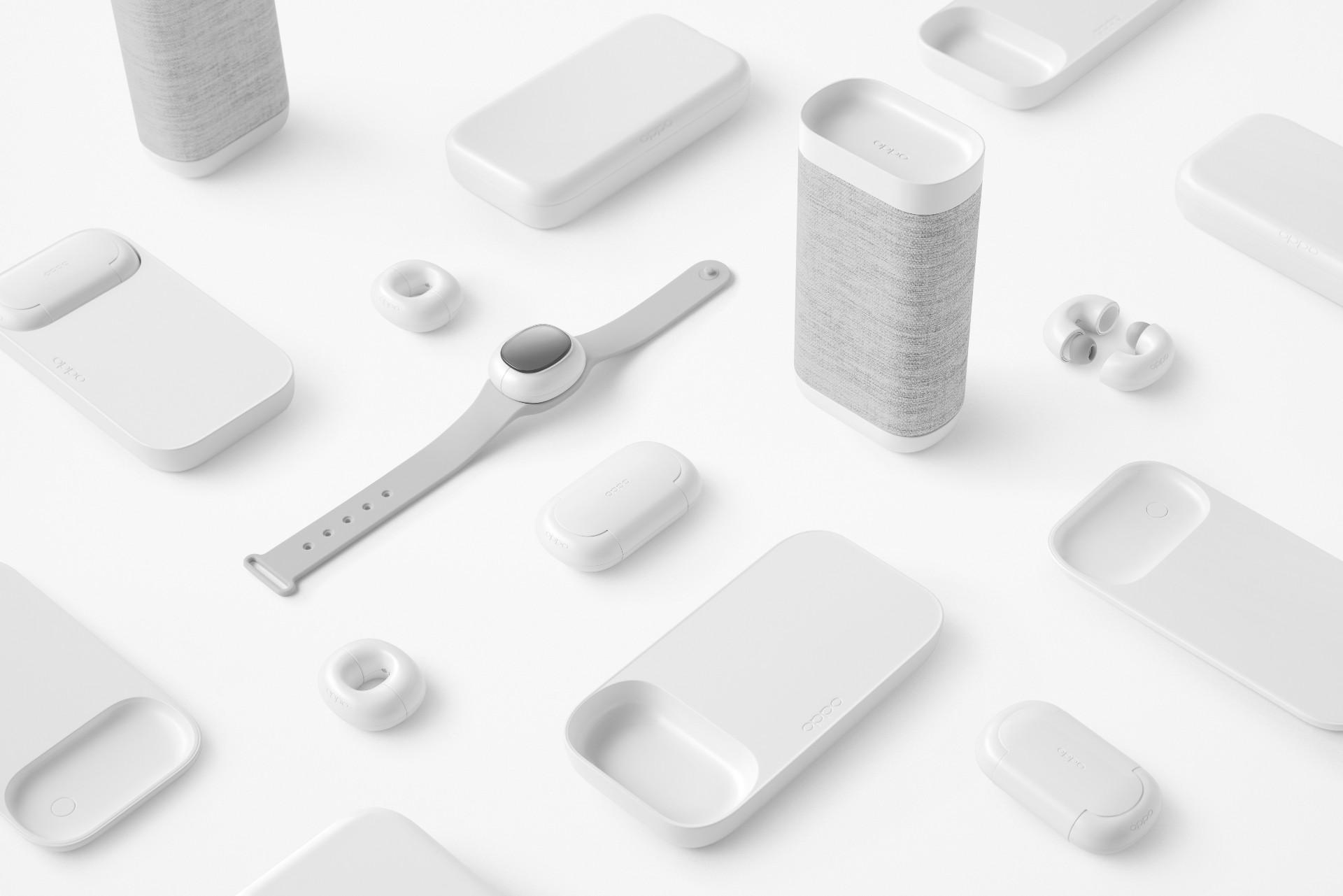 nendo conceptual design music-link 01