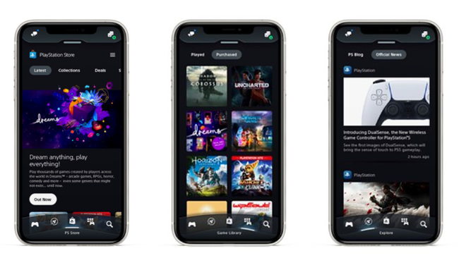 new-PlayStation-app-ps-app-update-ps5