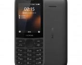 Nokia 215 4G черный