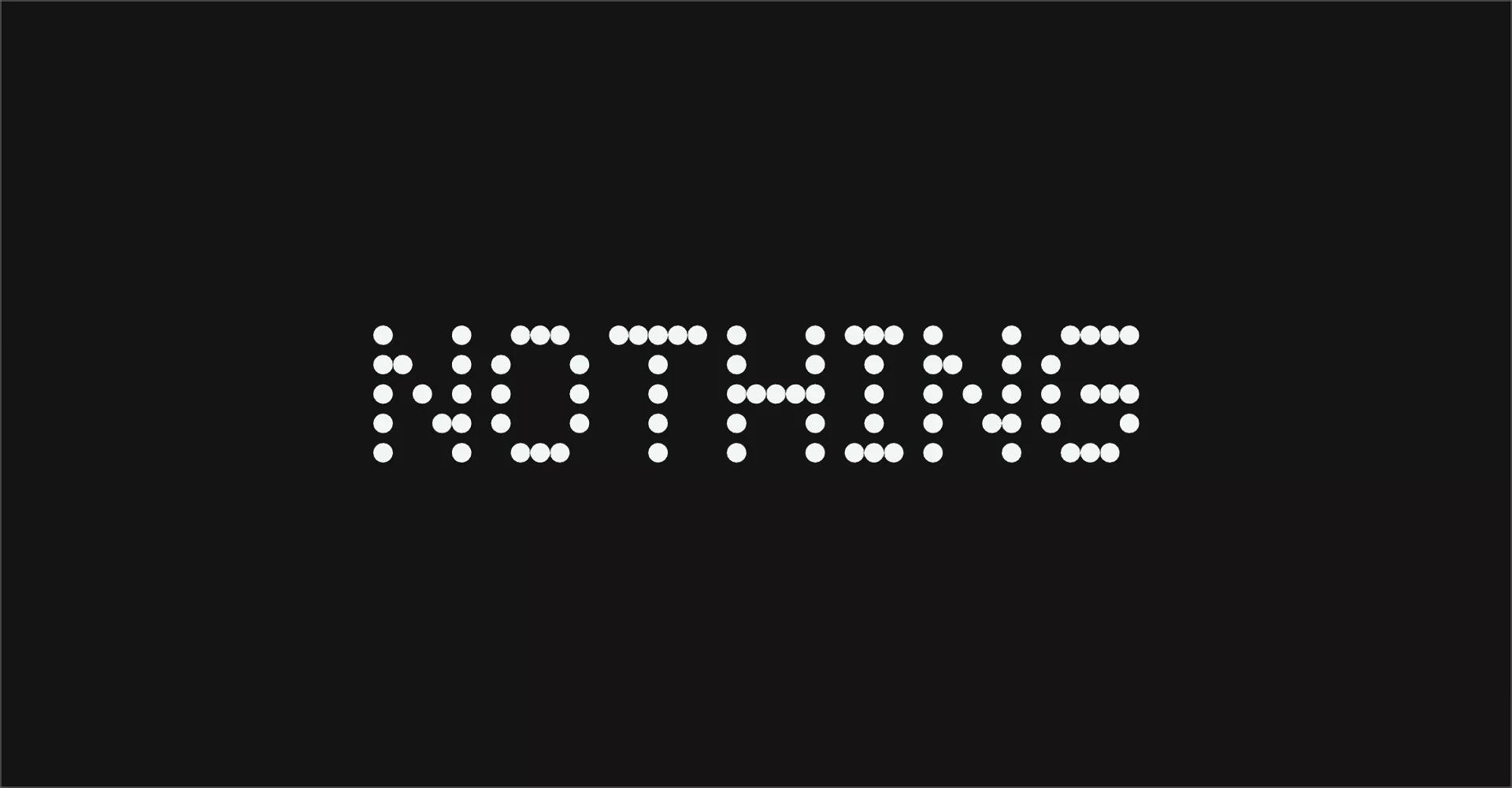 nothing-brand-logo