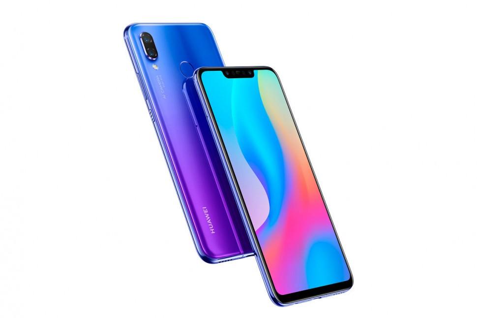 nova 3 Product Image_KSP15_Purple