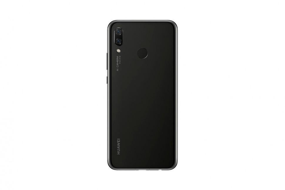 nova 3 Product Image_Standard_Black_Rear_20180627