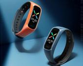 Oppo презентовала фитнес-трекер Band Vitality Edition и TWS-наушники Enco Air