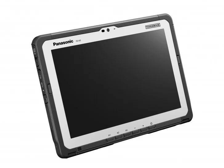 Panasonic выпустила защищенный 10,1-дюймовый Android-планшет Toughbook A3
