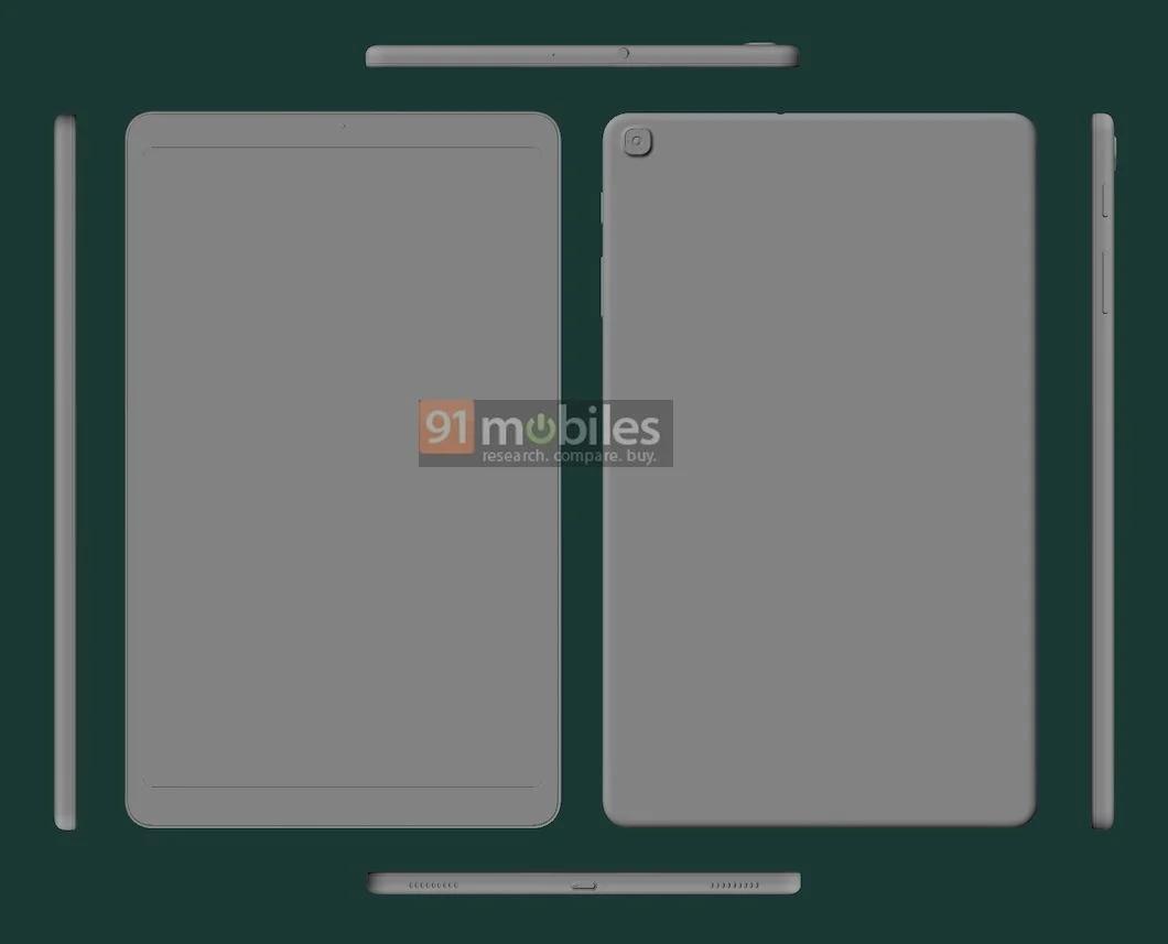 Galaxy Tab A 10.1 (2021)