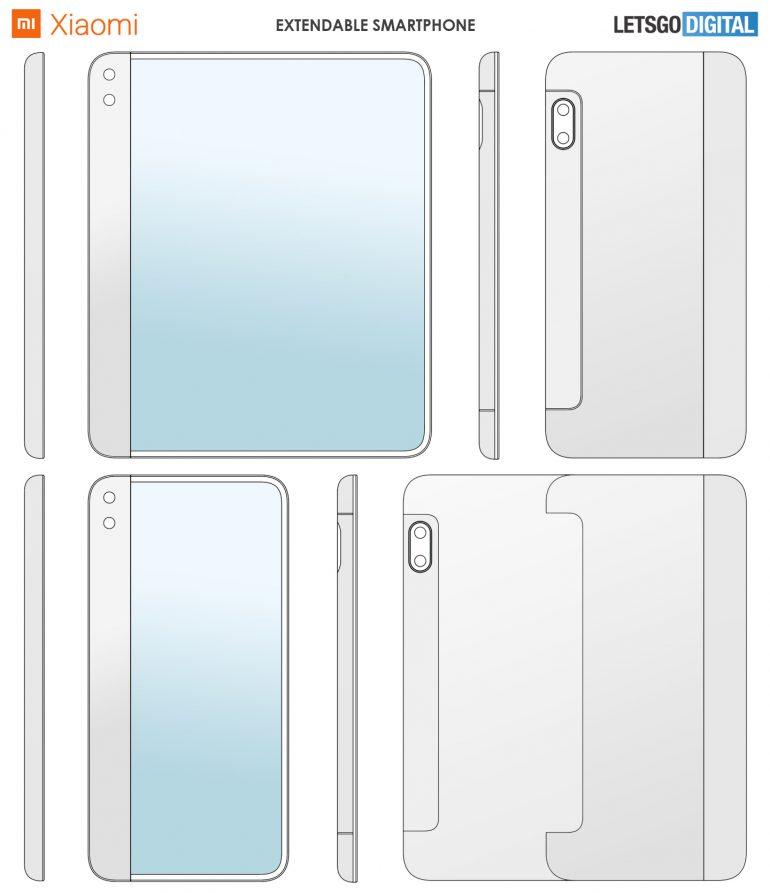smartphone-xiaomi-patent