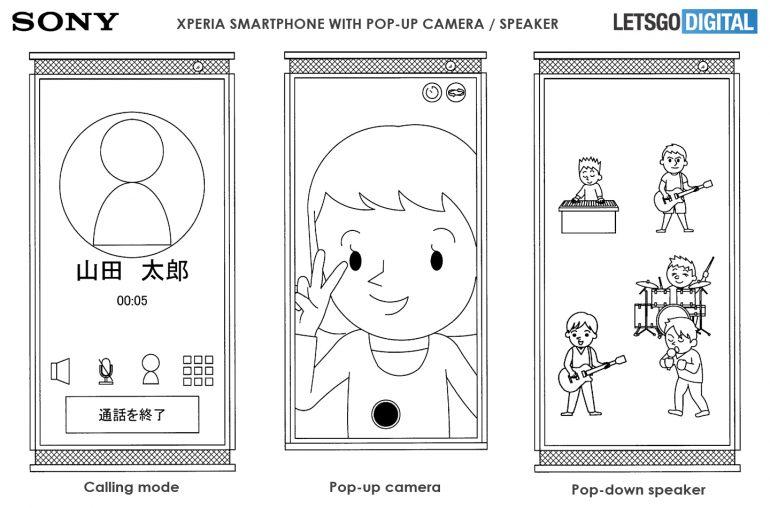 sony-smartphone-pop-up