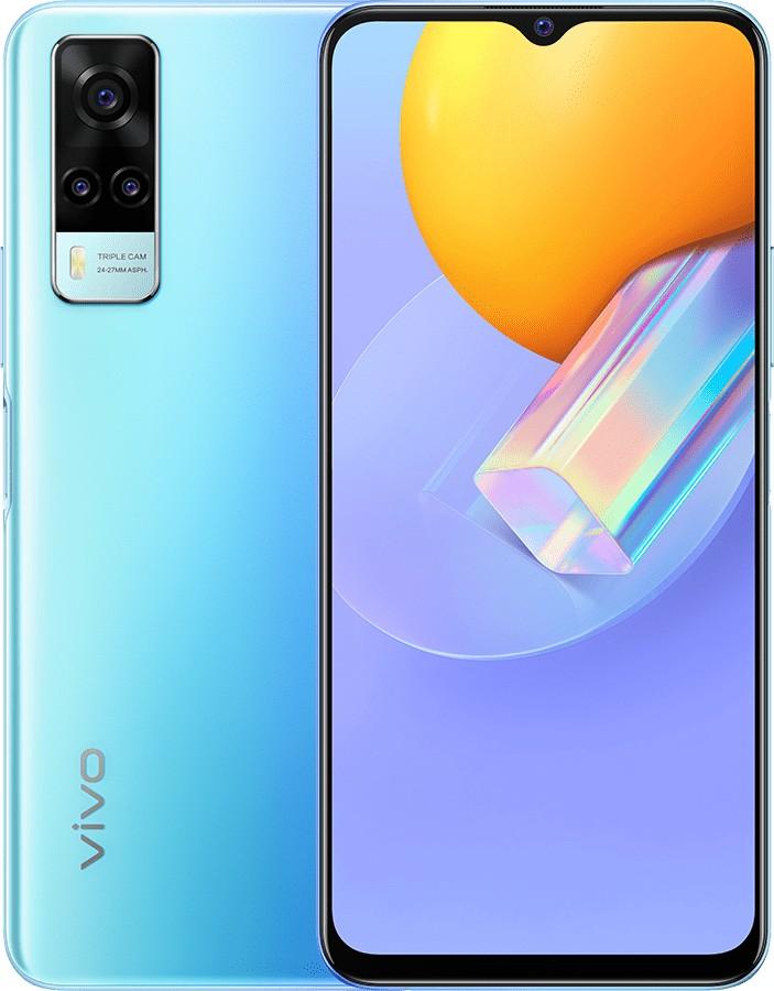 Vivo представила в России новую версию смартфона Y31