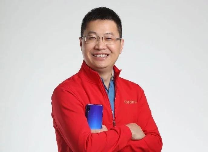 Президент Xiaomi Group China Лу Вейбинг