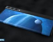 Xiaomi запатентовала раздвижной смартфон с двусторонним экраном1
