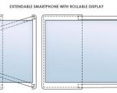 Xiaomi запатентовала раздвижной смартфон с двусторонним экраном2