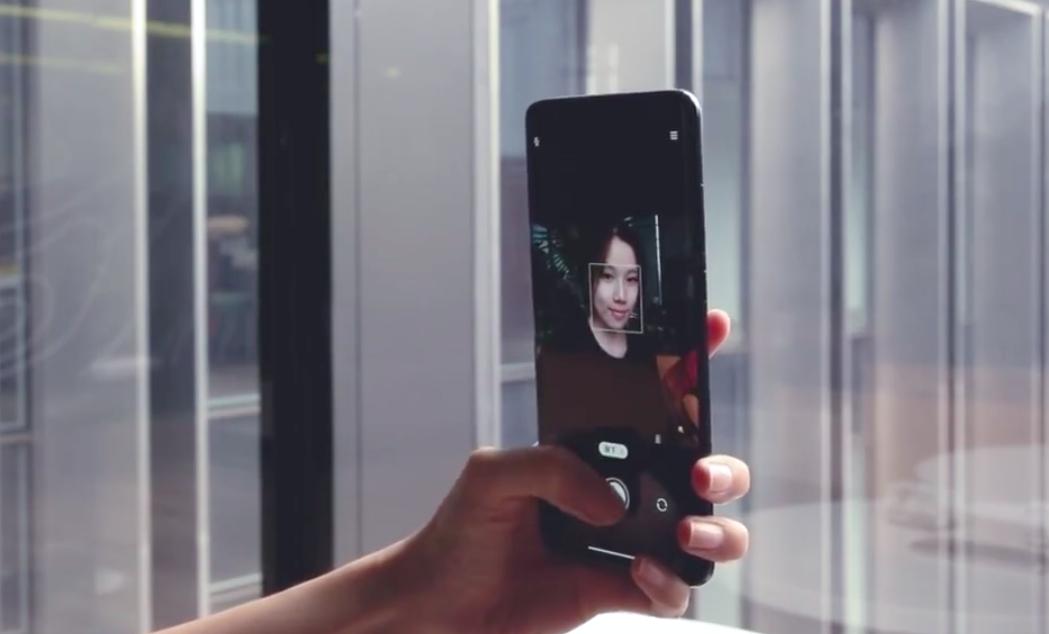 Будущие флагманские и складные смартфоны Xiaomi получат подэкранную селфи-камеру