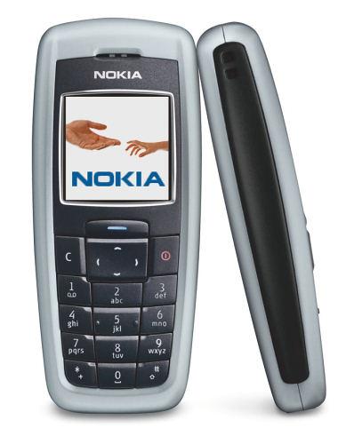 у меня была Nokia 2600. отличный телефон, прям носталгирую по нему) там были такие красивые мелодии...