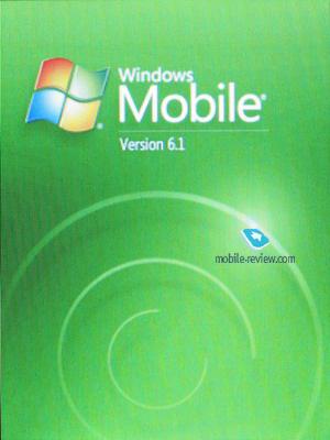 виндовс мобайл 6.1