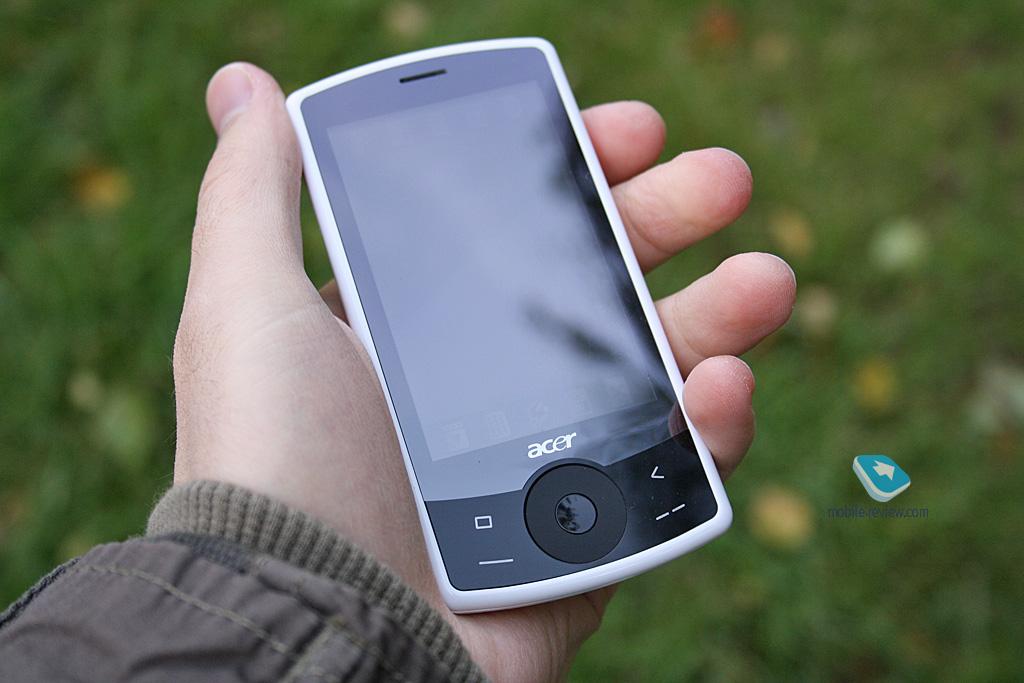 Фотографии Acer E1 в интерьере