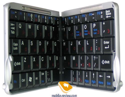 драйвера для внешней клавиатуры