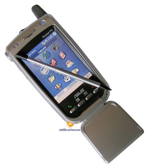 mobile review gsm smartphone asus p505. Black Bedroom Furniture Sets. Home Design Ideas