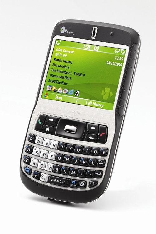 Mobile-review.com Review of HTC S620 (Excalibur) communicator