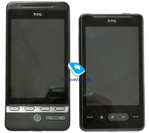 Mobile-review.com HTC HD mini