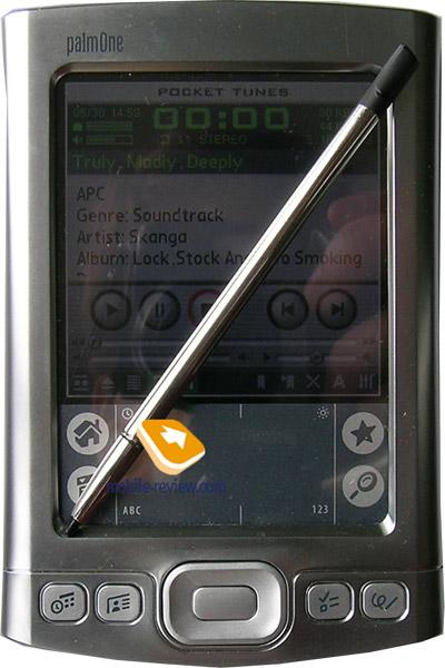 1 von 6 palmone tungsten e2 palm pilot with stylus  ac adapter * chf 2249