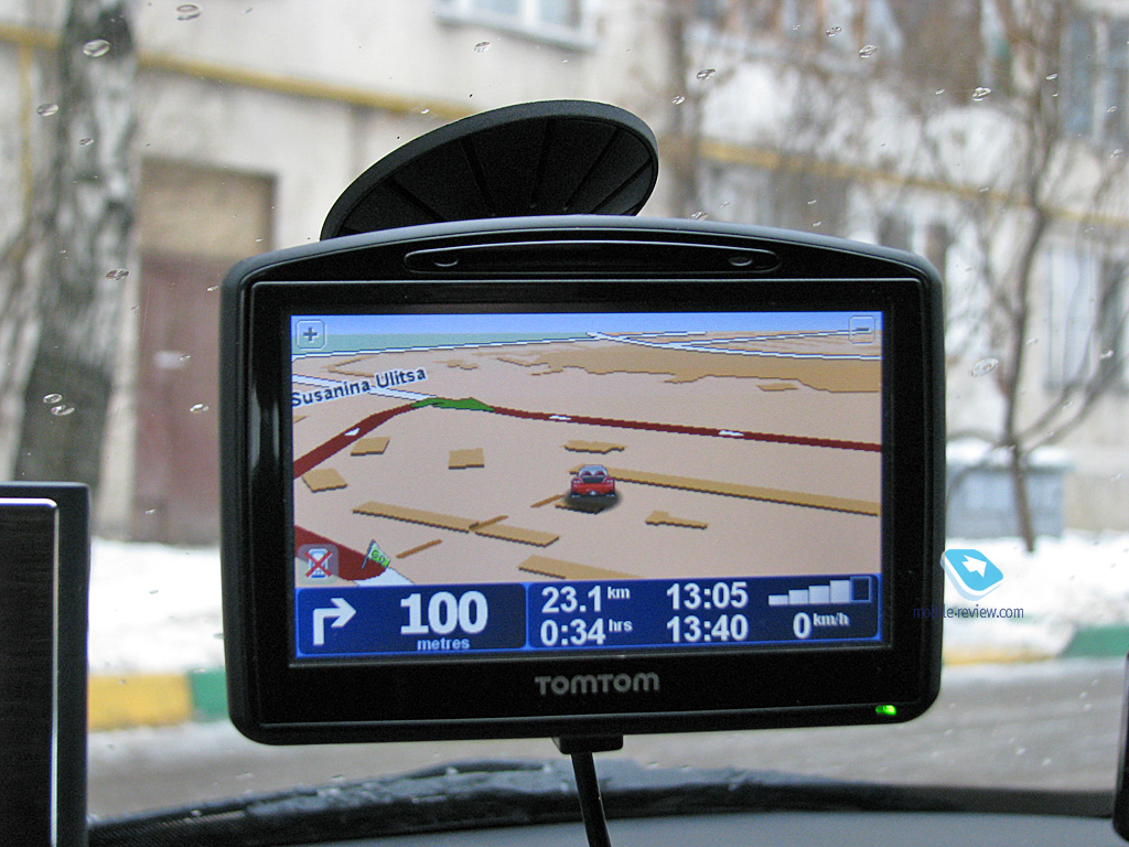 Навигация для андроида