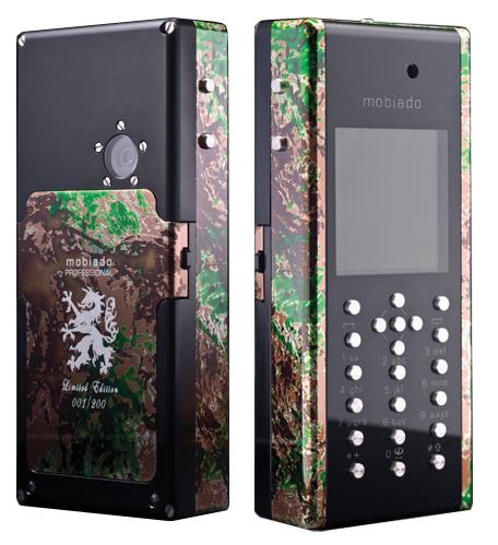 Mobile-review.com Телефон Mobiado Professional CAMO