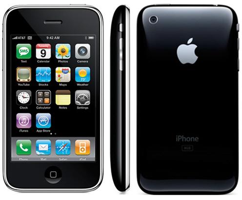 Mobile review com телефон apple iphone 3g