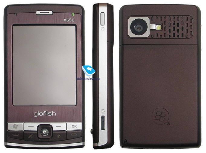 E-Ten Glofiish X650 - вторая бюджетная модель компании E-Ten, которая почти
