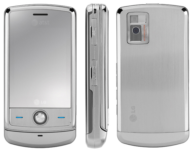 LG Shine CU720