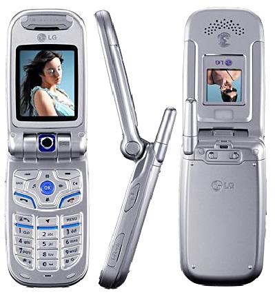 Инструкция Телефон Lg 8360