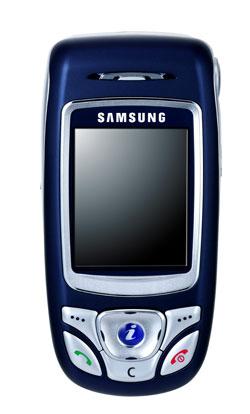 Имиджевое решение в форм-факторе слайдера, имеет характерный набор функций для телефонов от Samsung...