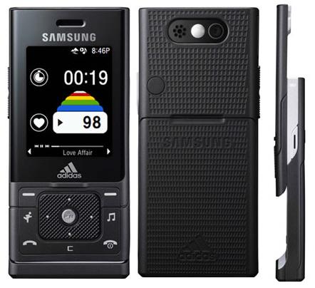 Телефон samsung sgh f110