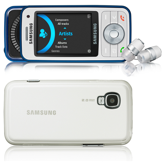 Samsung i450 (sgh-i450) preview - mobile gazette - mobile phone news