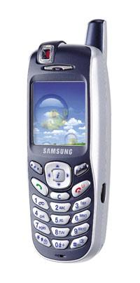 работы с сотовым телефоном Samsung SGH-X100