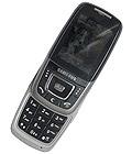 Samsung20SGH D600