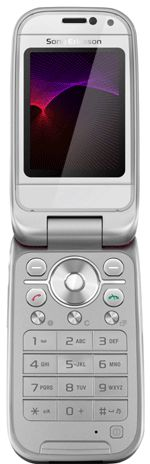 фото Sony Ericsson z750i