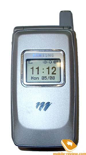 первое знакомство с сотовым телефоном