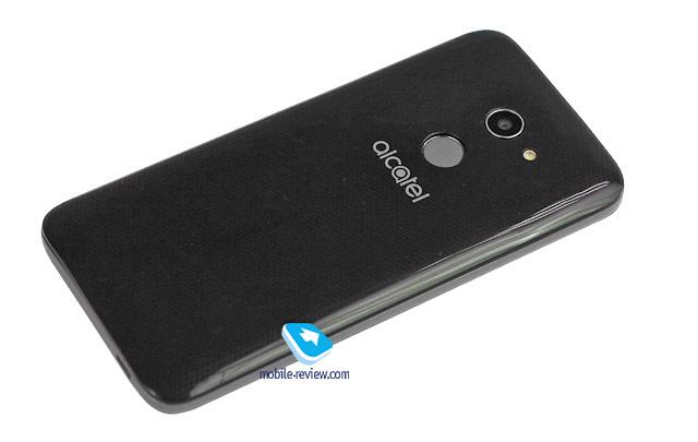 Обзор молодежного смартфона Alcatel A3 (5046Y/5046D)