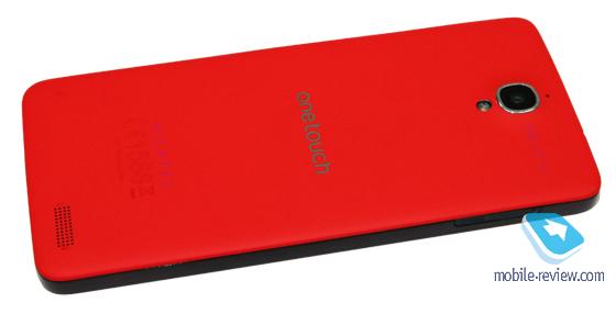 Alcatel OneTouch IDOL X 6040