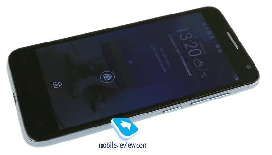 Alcatel 6036y обзор - 7ae6
